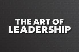 THE ART OF LEADERSHIP FOR SECRETARY