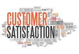 CLIENT SATISFACTION FOR BETTER ACHIEVEMENT