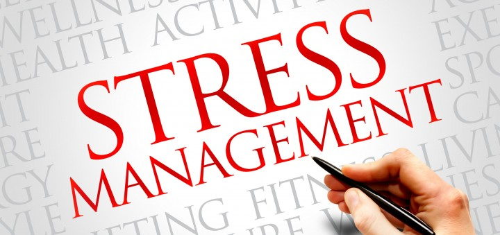 TIME MANAGEMENT FOR MANAGEMENT YOUR STRESS