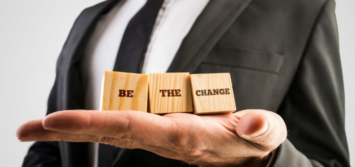 CHANGE LEADERSHIP TO GET CHANCE OF SUCCESS