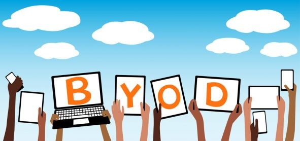 Revealing Potentials Of BYOD At Work