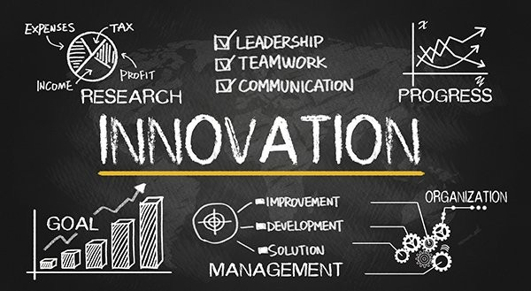 The Essentials Of Innovation