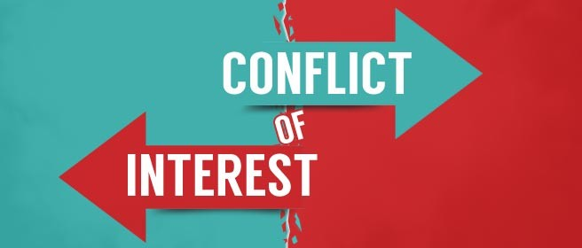 CONFLICT OF INTEREST 101